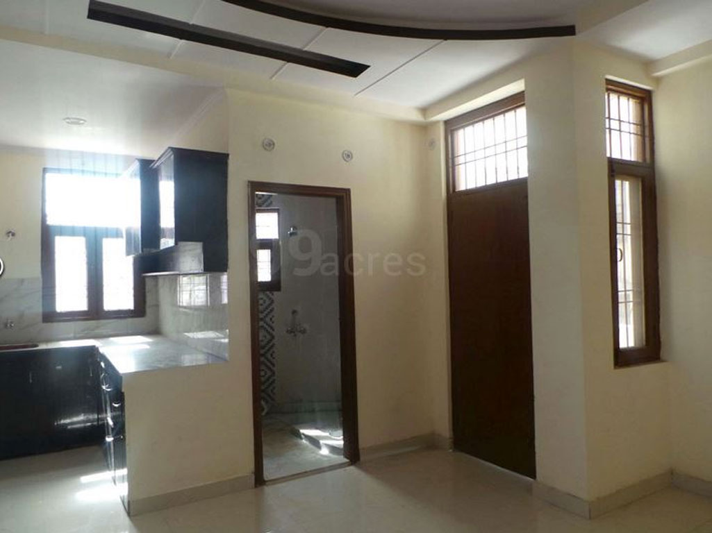1BHK, Residential Apartment  LIG FLATS