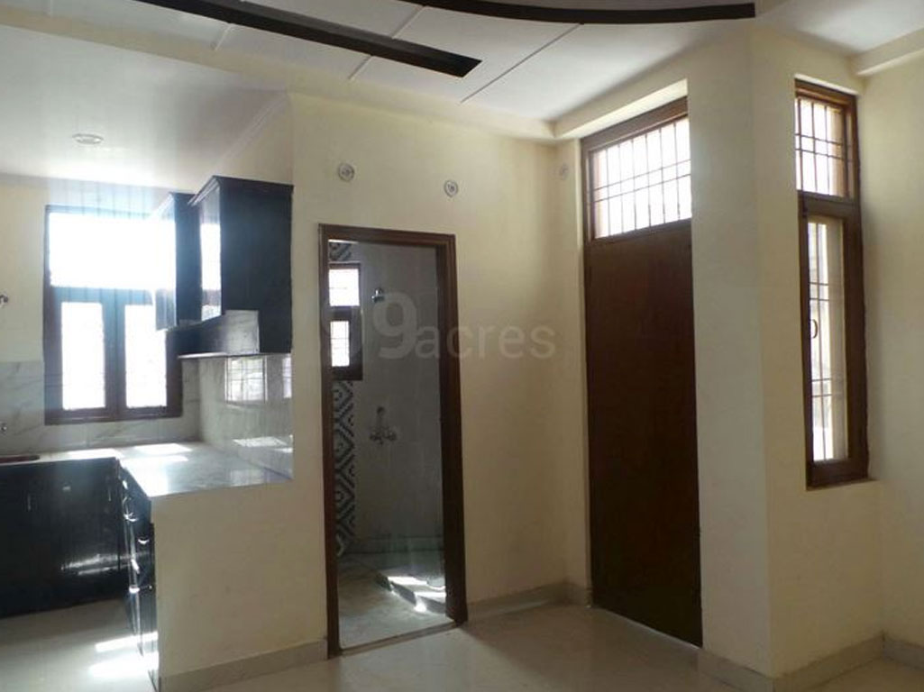 2BHK,Residential Apartment MIG FLATS